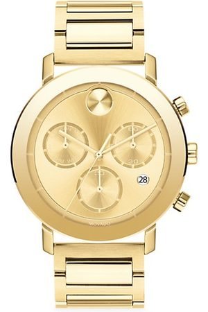 Movado BOLD Evolution Chronograph Stainless Steel Watch