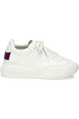 Stella McCartney Loop Platform Wedge Sneakers