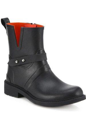 RAG&BONE Moto Rain Boots