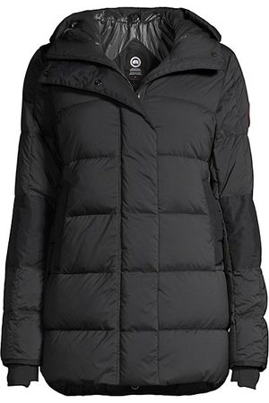 Canada Goose Women Winter Jackets - Alliston Packable Down Jacket