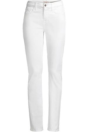 7 for all Mankind Slim Sculpting Straight Jeans