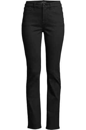 7 for all Mankind Women Straight - Slim Straight Sculpting Jeans