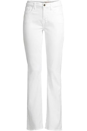 7 for all Mankind Slim Bootcut Sculpting Jeans
