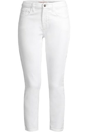 7 for all Mankind Crop Sculpting Skinny Jeans