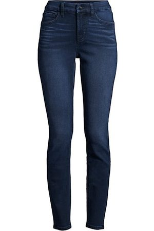 7 for all Mankind Classic High-Rise Sculpting Skinny Jeans
