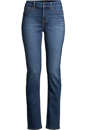 7 for all Mankind Slim Straight Sculpting Jeans