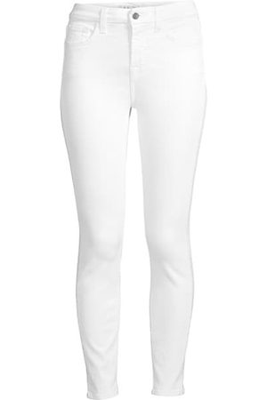 7 for all Mankind Sculpting Ankle Skinny Jeans