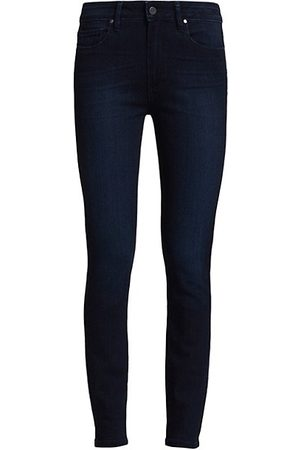 Paige Hoxton High-Rise Super Skinny Jeans