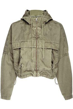 Hudson Sport Hoodie Jacket