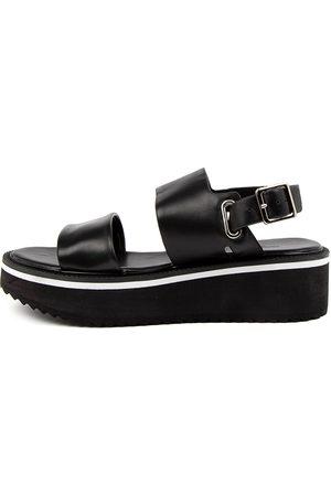 Tony Bianco Milla Tb Sandals Womens Shoes Casual Sandals Flat Sandals
