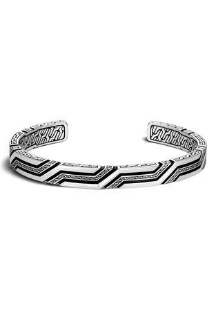 John Hardy Men Bracelets - Classic Chain 8mm small cuff