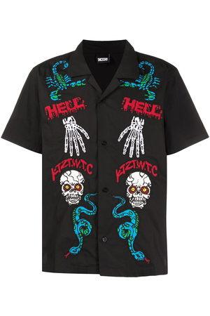 KTZ Monster unisex shirt