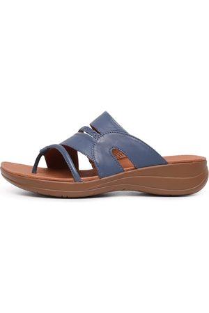 Portland Mia Pp Sandals Womens Shoes Comfort Sandals Flat Sandals