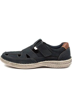 Colorado Denim Sumo Cf Navy Shoes Mens Shoes Casual Flat Shoes