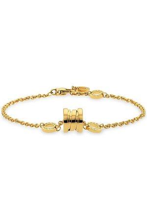 Bvlgari B.zero1 18K Yellow Bracelet