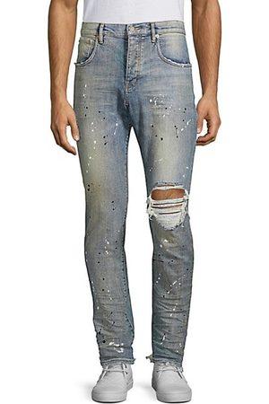 Purple Brand P002 Slim Dropped Fit Jeans