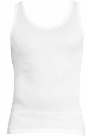 Hanro Cotton Pure Pure Tank Top