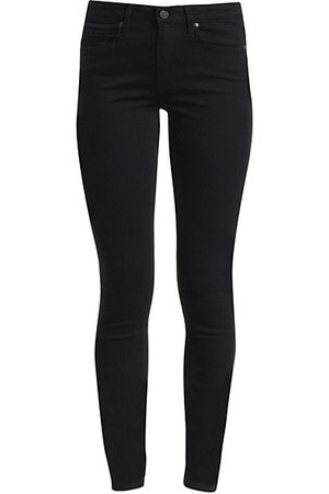 Paige Hoxton High-Rise Ultra Skinny Jeans
