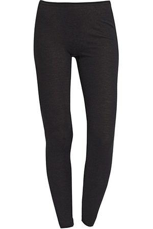 Hanro Wool & Silk Leggings