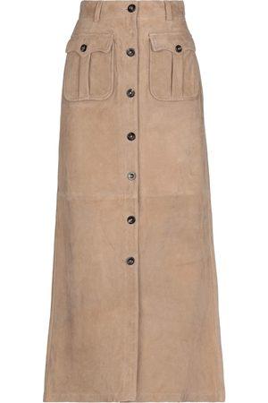 Belstaff Long skirts