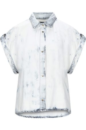 Kaos Denim shirts