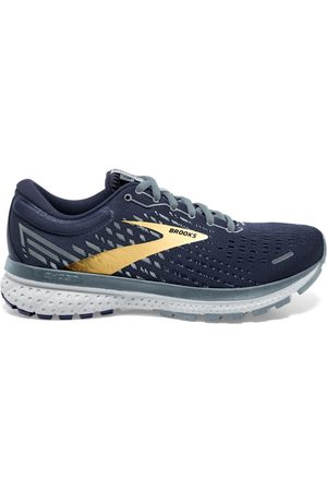 Brooks Ghost 13 - Mens Running Shoes - Peacoat/ /