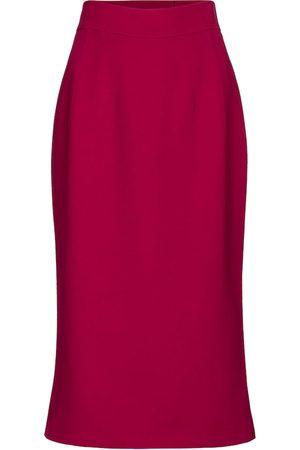 Dolce & Gabbana Exclusive to Mytheresa - Cady midi skirt