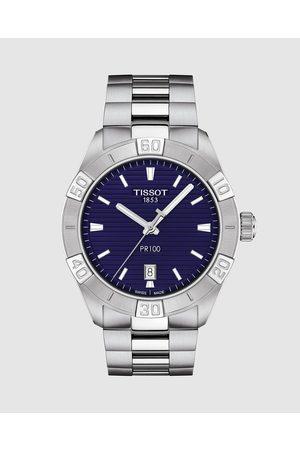 Tissot Men Watches - PR 100 Sport Gent - Watches ( & ) PR 100 Sport Gent