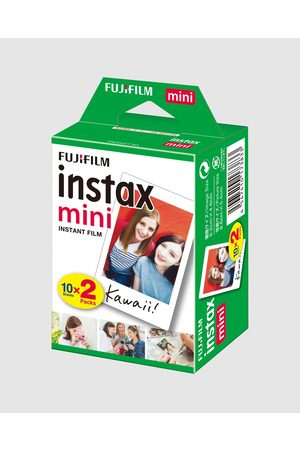 Fujifilm Instax Mini Film 20 Pack - Tech Accessories Instax Mini Film 20 Pack