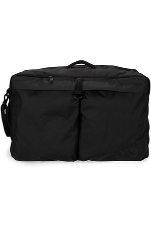 Y-3 Holdall Nylon Bag
