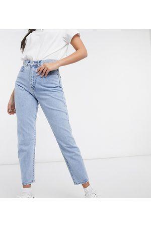 Dr Denim Nora straight leg jeans in light retro-Blue