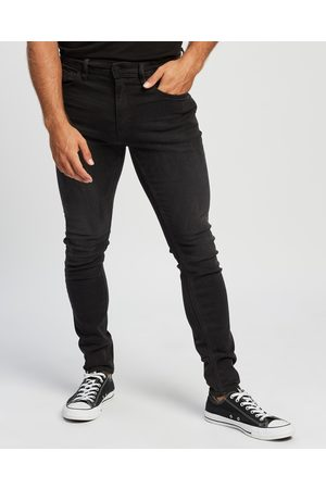 Lee Men Tapered - Z One Jeans - Tapered (Delta Fade) Z-One Jeans