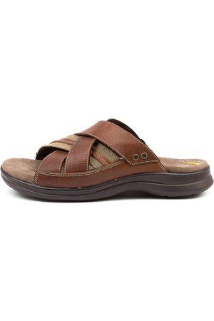 Colorado Denim Ivory Cf Sandals Mens Shoes Casual Sandals Flat Sandals