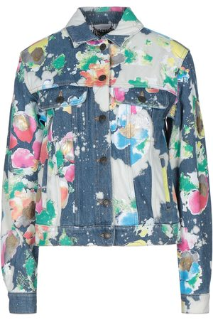 Moschino Denim outerwear