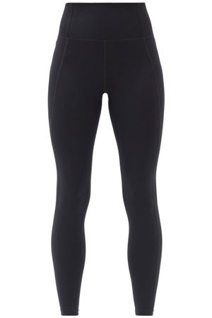 GIRLFRIEND COLLECTIVE Women Leggings - High-rise Compression Leggings - Womens