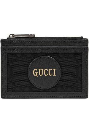 Gucci Men Wallets - Off The Grid card case