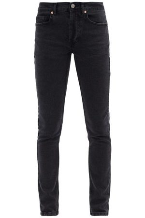 Raey Shady High-rise Skinny Jeans - Womens