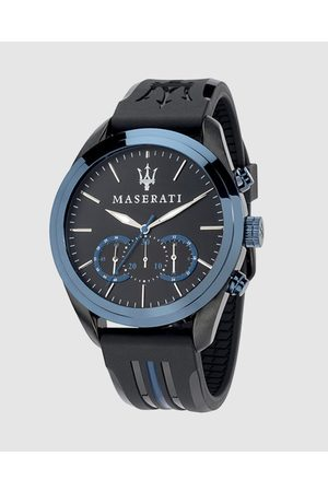 Maserati Traguardo 45mm Watch - Watches Traguardo 45mm Watch
