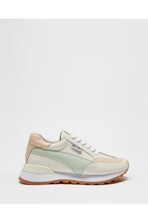 SENSO Eason I - Sneakers (Mint) Eason I
