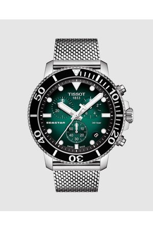 Tissot Men Watches - Seastar 1000 Chronograph - Watches Seastar 1000 Chronograph