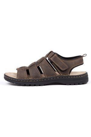 Colorado Denim Men Flat Shoes - Hook Cf Sandals Mens Shoes Sandals Flat Sandals