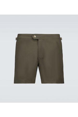 Tom Ford Nylon swim shorts