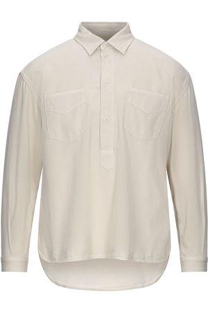 Saint Laurent Denim shirts