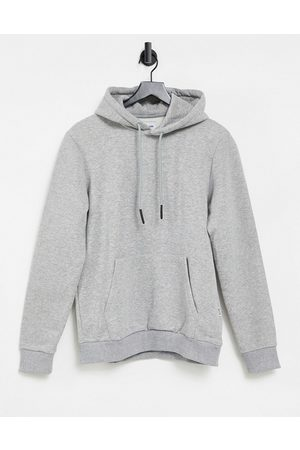 Only & Sons Hoodie in light grey