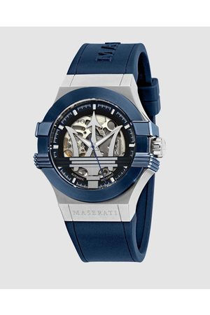 Maserati Men Watches - Potenza 42 Automatic Watch - Watches Potenza 42 Automatic Watch
