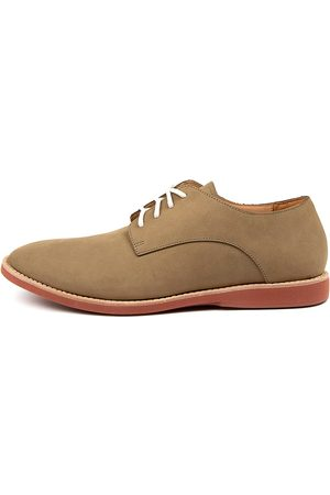 Rollie Derby M Khaki Shoes Mens Shoes Casual Flat Shoes