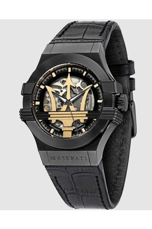 Maserati Men Watches - Potenza 42mm Automatic Watch - Watches Potenza 42mm Automatic Watch