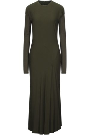 Haider Ackermann Long dresses