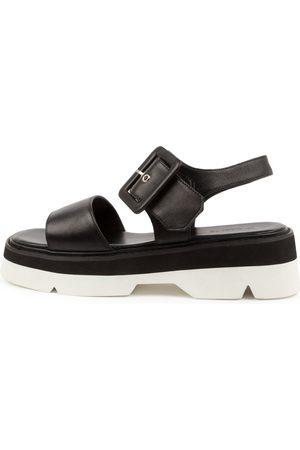 Tony Bianco Jett Tb Sandals Womens Shoes Casual Sandals Flat Sandals