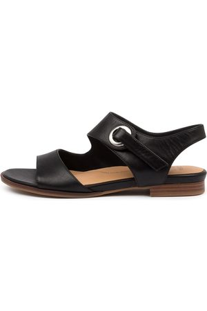 Ziera Tinka W Zr Sandals Womens Shoes Sandals Flat Sandals